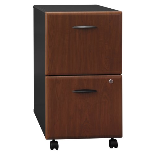 BUSH BUSINESS FURNITURE SERIES A:2 DRAWER FILE