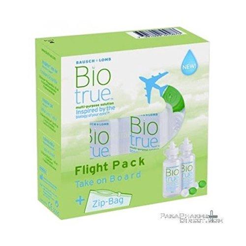 bausch-lomb-biotrue-solution-multifonctions-special-avion-lot-de-2-x-60-ml