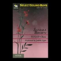 Texas! Chase by Sandra Brown (2010, Hardcover)