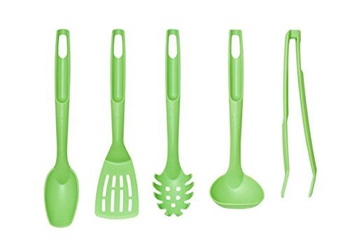 Speciell 5-piece Tool and Gadget Set (Ikea Spatula compare prices)