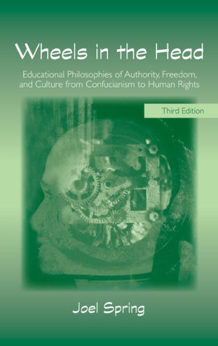 Wheels in the Head: Educational Philosophies of...