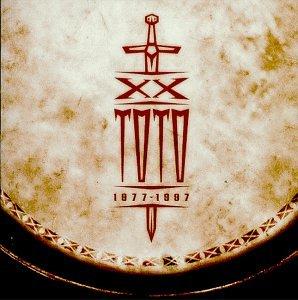 Toto - 1977-1997 - Zortam Music