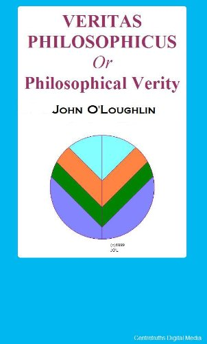 John O'Loughlin - Veritas Philosophicus