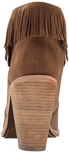 Joie Women's Loren Boot, Mousse Suede, 36.5 EU/6.5 M US