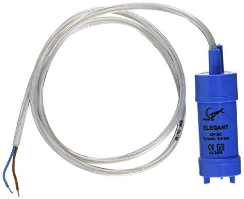 Tauchpumpe Elegant - Durchlauf 8 l/min / Druck 0,5 bar / Spannung 12 Volt