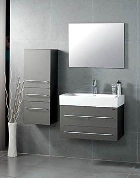 Good Mist Modern Bathroom Vanity Set