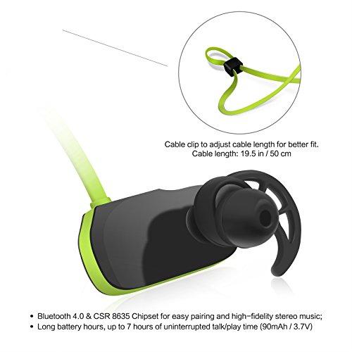 TROND-Edge-Bluetooth-Headset