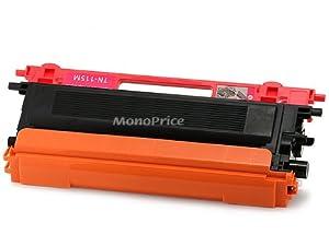 Remanufactured Laser Toner Cartridge for BROTHER TN-115 Magenta COLOR LASER HL-4040CN