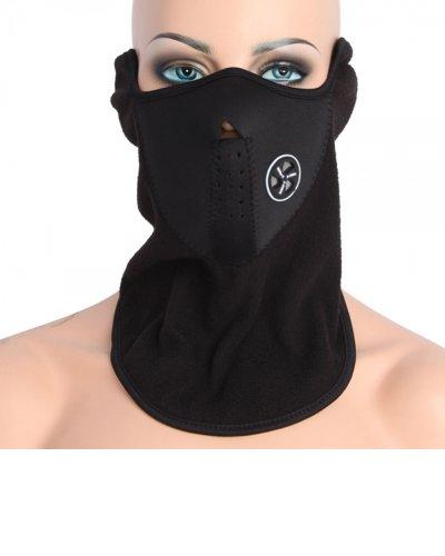 masque facial bmx
