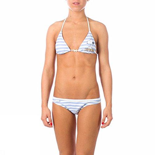 FIX DESIGN - Pezzo sotto bikini -  donna L