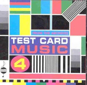 TESTCARD MUSIC 4