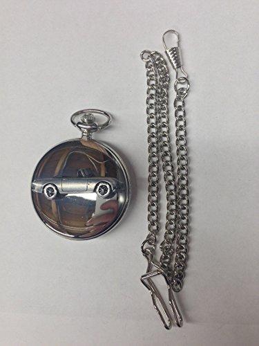 sunbeam-alpine-mk2-ref241-embleme-effet-etain-poli-etui-argente-idee-cadeau-pour-homme-quartz-montre