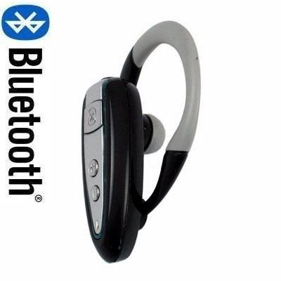 Bluetooth Wireless Headset With Echo-Cancellation And Noise Reduction For All T-Mobile Phones