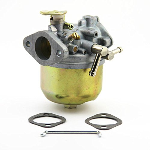 nihao® Club Car DS Golf Cart Carburetor 1984-1991 341cc Engine Side Valve Engine