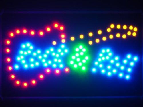 ADV-PRO-led022-b-Guitar-Rock-n-Roll-LED-Neon-Light-Sign