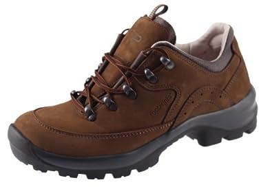 Buy Footprints By Birkenstock Gerona Hiking Boots by Birkenstock