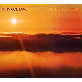John Coltrane, Interstellar Space