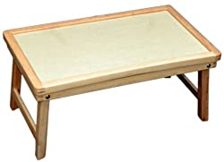 Little Genius Bed Tray-cum-Study Table, Multi Color