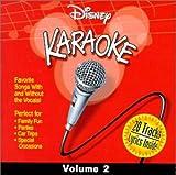 Karaoke Volume 2