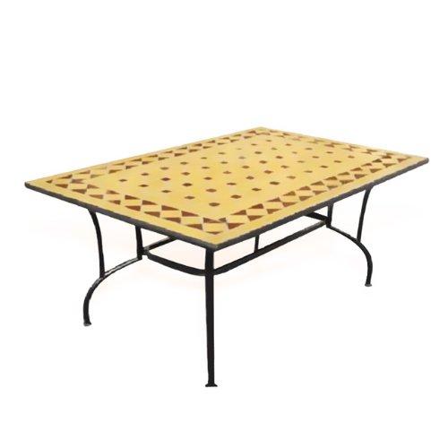 Tavolo piano marmo usato vedi tutte i 97 prezzi - Tavolo da giardino usato ...