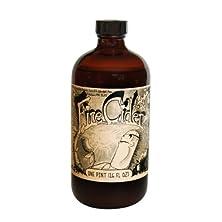 buy Shire City Herbals Fire Cider 16Oz Liquid