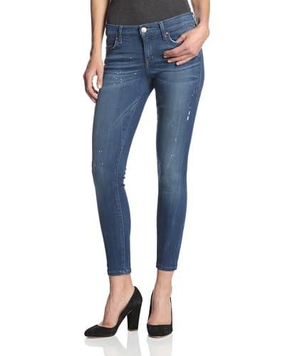 Level 99 Women's Janice Ultra Skinny Crop Jean
