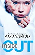 Inside Out (Harlequin Teen) by Maria V. Snyder cover image