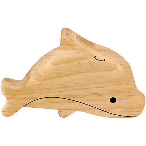 Green Tones 3799 Dolphin Shaker - 1