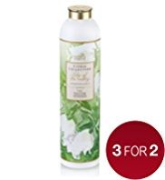 Floral Collection Lily of The Valley Talcum Powder 200g