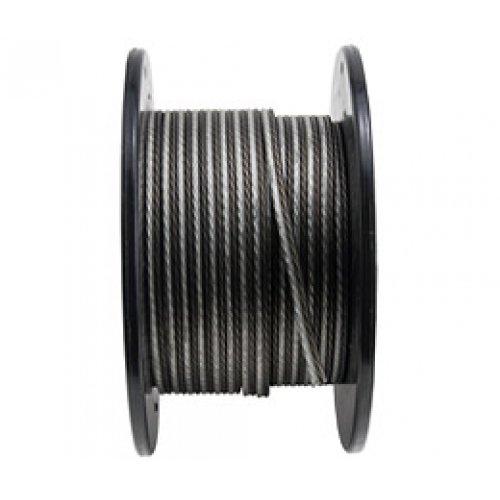 Rockford Fosgate 250-Feet Roll 12 Awg Speaker Wire