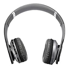 buy Foldable Bluetooth Headset Headphone For Iphone Smartphone Device