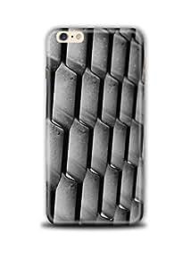 Abstract Design iPhone 6 Plus/6s Plus Case