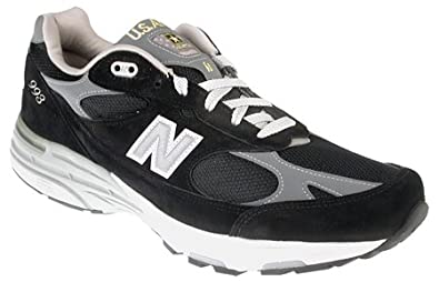 MR993ARM New Balance MR993 Men's Running Shoe, Size: 16.0, Width: 2E