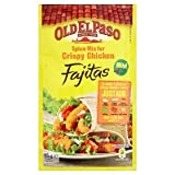 Old El Paso Crispy Fajita Spice Mix 85g
