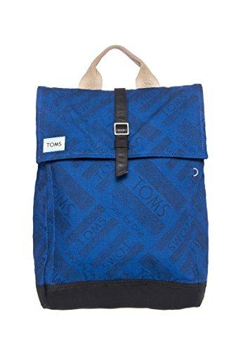 Unisex Trekker Wax Canvas Backpack