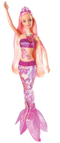 Barbie A Mermaid Tale Barbie as Liah Summers and Merliah
