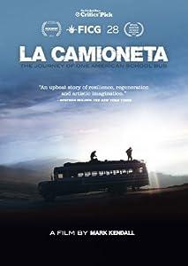 Amazon.com: La Camioneta: Mark Kendall: Movies & TV
