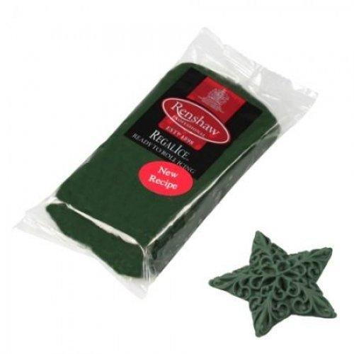 500-g-dunkelgrun-regalice-glasurpaste-fur-kuchen-abdecken-warmwachs