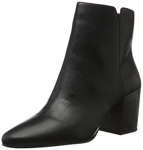 ALDO Sully, Stivaletti Donna, Nero (Black Leather/97), 42.5 EU