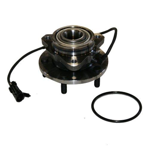 GMB 799-0220 Wheel Bearing Hub Assembly