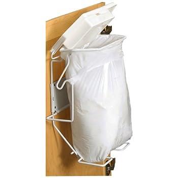 Bathroom trash bags