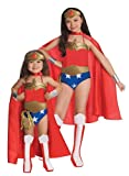 Rubies DC Super Heroes Collection Deluxe Wonder Woman Costume, Medium