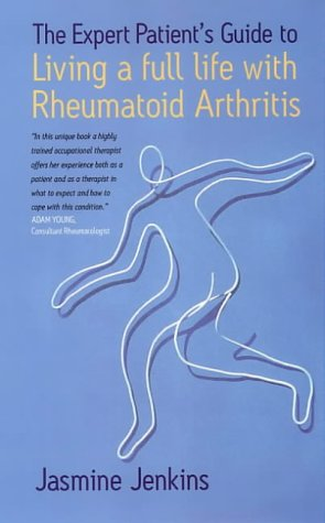 Living a Full Life with Rheumatoid Arthritis