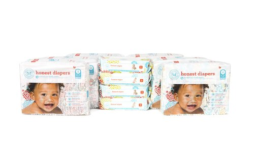 Honest Diaper Bundle front-579464