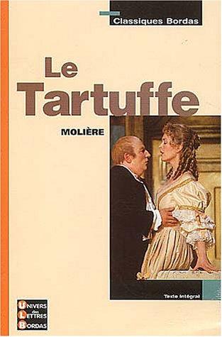 Tartuffe (French Edition)