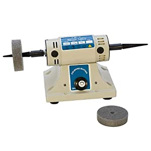 Benchtop Polisher by EUROTOOL
