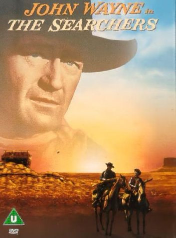 The Searchers [UK Import]