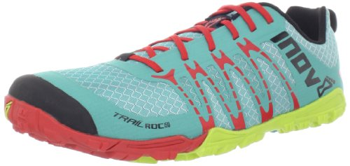 Inov-8 Trailroc 150 Trail Running Shoe,Green/Lime,9.5 M US