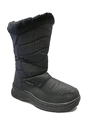 Skadoo Womens Winter Snow Cold Weather Boots (Available in