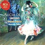 グラナドス:スペイン舞曲集